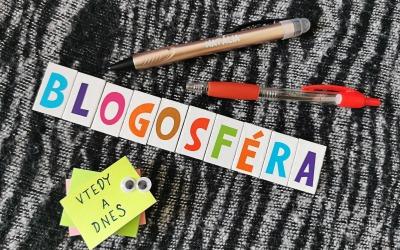 Neberme to blogovanie tak tragicky