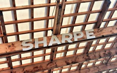 Na SHARPE 2021 vďaka náhode